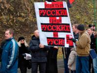 73% респондентов заявили, что властям России необходимо ограничивать приток трудовых мигрантов из других государств, приезжающих в Россию на заработки. Это максимальный показатель с июля 2017 года