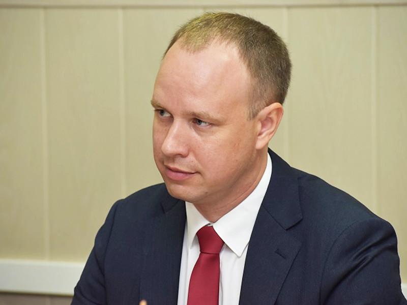 Сын бывшего главы Иркутской области Сергея Левченко, депутат заксобрания региона Андрей Левченко стал фигурантом уголовного дела о мошенничестве в особо крупном размере