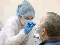 В России вторые сутки подряд регистрируется больше 7 тысяч случаев коронавируса. Прирост составил 7523 человек во всех 85 регионах. Днем ранее было отмечено 7212 заболевших