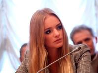 Проект дочери Дмитрия Пескова получил 16,5 млн рублей отмэрии Москвы напиар всоцсетях