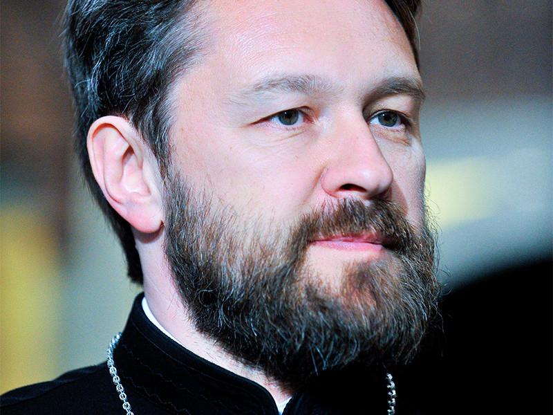 Представитель РПЦ рекомендовал как можно быстрее сделать прививку от коронавируса