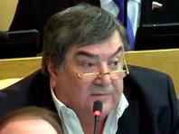 В Госдуме первая жертва коронавируса: скончался депутат Ваха Агаев