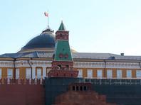"""Незадолго до публикации этого поста в Кремле заявили, что """"все будут рады"""" выздоровлению Навального"""