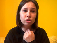 Актриса из программы мужа Симоньян извинилась за роль белорусской протестующей