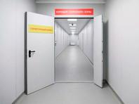 Из больниц за сутки выписано 5379 человек, общее число выздоровевших пациентов увеличилось до 838 126