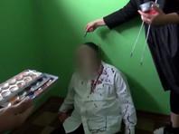 Полицейские инсценировали убийство, загримировав главу общины