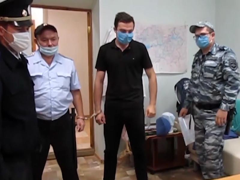 Сотрудники МВД Татарстана и отдела МВД Кукморского района задержали подозреваемых в хищении 4 млн рублей из ненанзванного банка