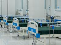 В России заняты почти 90% из 129 тыс. коек, развернутых для пациентов с новой коронавирусной инфекцией. При этом в случае необходимости число коек может быть увеличено