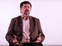 Филолог Гасан Гусейнов перестал преподавать в ВШЭ