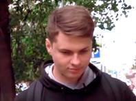 Александр Шабарчин