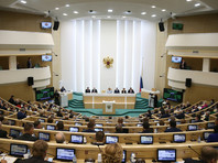 """В бюджете на 2021-2023 года зарезервировали почти 900 млн рублей на содержание """"путинских"""" сенаторов"""