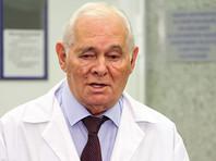 Рошаль предложил создать российско-немецкую экспертную группу врачей по Навальному