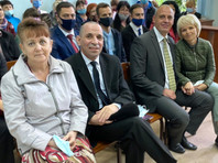 В Кузбассе иеговист* с инвалидностью получил 4 года колонии