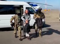 В Красноярском крае привлекли спецназ, вертолет и глушилки связи для задержания лидеров секты, существующей с начала 90-х