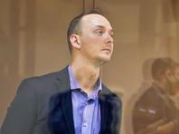 """Сафронову снова отказались разъяснять предъявленное обвинение, поскольку """"не так поняли"""" его ходатайство"""