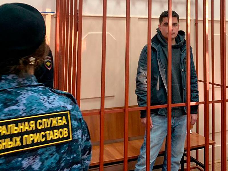 Арестован сотрудник Московской консерватории Чалых, обвиненный в убийстве своего друга Куклина - пианиста оркестра Спивакова