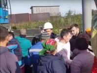 """В Татарстане сельчане вышли на сход против установки """"вышки 5G"""""""