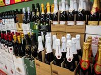 Проблемы с новым форматом этикеток затрагивают коньяки, а также некоторые виды шампанского и столовых вин