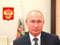 """""""Левада-центр"""": рейтинг Путина не пострадал после отравления Навального благодаря нацеленной на """"зависимых"""" россиян пропаганде"""