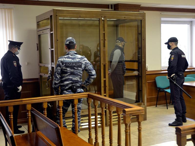 """Родственник Шакро Молодого стал первым приговоренным по статье о ворах в законе: его выдали татуировки и письменная """"рекомендация"""""""