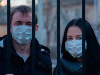 На пике карантинных ограничений из-за пандемии коронавируса работающие россияне недосчитались 841 млрд руб. доходов