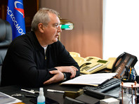 """""""В его планы точно не входило напакостить интересам России"""": Рогозин рассказал об отношениях с Сафроновым и выразил надежду на оправдательный приговор"""