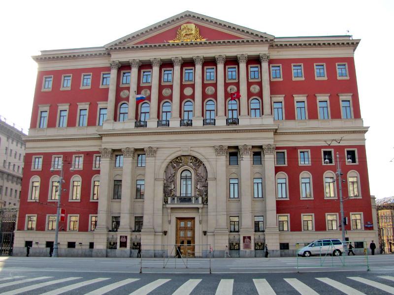 Мэрия Москвы фактически приравняла себя к спецслужбам