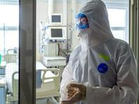 В Москве утвердили новый подход к лечению коронавируса в больницах исходя из состояния пациентов