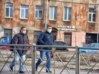В Санкт-Петербурге с 26 октября можно будет отказывать в проезде пассажирам общественного транспорта и такси без масок и перчаток