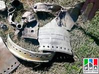 В Дагестане сообщили о падении неизвестного снаряда