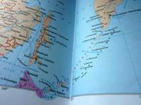 Четыре острова Южных Курил (Итуруп, Кунашир, Шикотан и группа островов Хабомаи) перешли к СССР в 1945 году по итогам Второй мировой войны