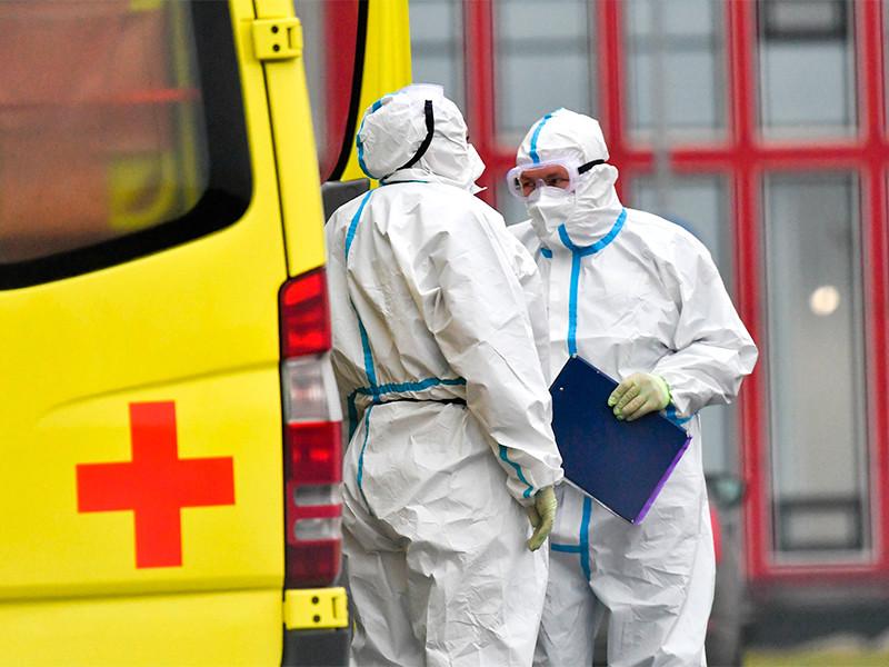 В России за последние сутки выявлено 14 922 заболевших новой коронавирусной инфекцией в 85 регионах, 279 человек скончались