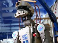 Робот Федор учинил скандал в ожидании новых заданий, обвинив космонавтов в пьянстве на МКС. Оскорбленные хотят судиться