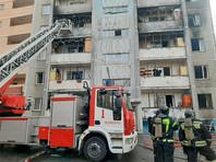 В Челябинске произошел взрыв в больнице с ковид-пациентами (ВИДЕО)