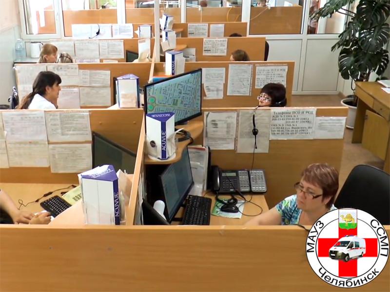 Минздрав Челябинской области рекомендовал руководителям больниц передать ряд вызовов со скорой помощи в поликлиники в период пандемии коронавируса