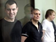 """Прокуратура запросила 7 лет колонии дляПавла Ребровского, отказавшегося отпризнательных показаний поделу """"Нового величия"""""""