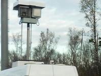 Передвижные камеры в Москве смогут искать нарушителей режима самоизоляции