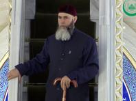 """Советник главы Чечни, муфтий республики Салах-Хаджи Межиев обвинил президента Франции Эмманюэля Макрона в умышленном разжигании межнациональной и межрелигиозной розни, а также подстрекательстве мусульман """"на провокационные действия"""""""