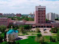 Городская клиническая больница №1 им. Кабанова А.Н.
