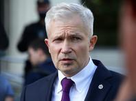 Адвоката Трунова обвинили в спекуляции информацией по делу о суррогатных матерях