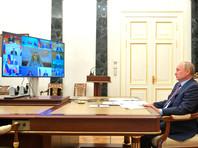 """Центр """"Вектор"""" зарегистрировал в среду вторую российскую вакцину от коронавируса, заявил президент РФ Владимир Путин в ходе совещания с членами правительства. Вакцина зарегистрирована под названием """"ЭпиВакКорона"""""""