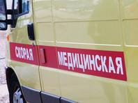 Омские врачи привезли тяжелых коронавирусных больных к местному минздраву из-за нехватки мест в больницах