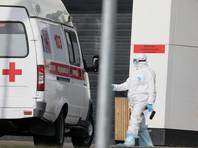 Москва по новым случаям заражения COVID приближается к названному Собяниным рубежу в 3000 человек ежедневно