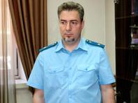В Забайкалье будут судить экс-прокурора за изнасилование подруги, избитой шваброй и раскладушкой