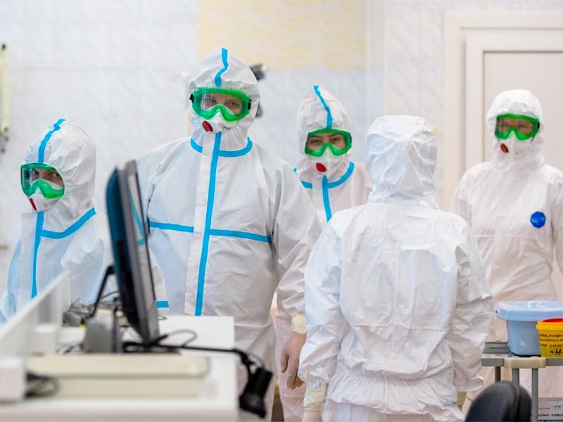 В России за последние сутки выявлен 16 521 случай коронавируса в 85 регионах, 296 человек скончались