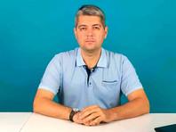 В Иркутске координатора штаба Навального обвинили в нападении на активистку НОД