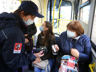 Также с 9 до 28 октября приостанавливается бесплатный проезд в общественном транспорте для москвичей старше 65 лет и граждан, страдающих хроническими заболеваниями, которые обязаны оставаться дома