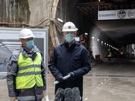 Собянин объявил о скидках за проезд в московском метро вне часа пик