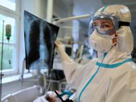 В России установлен новый абсолютный максимум новых случаев коронавируса за все время пандемии