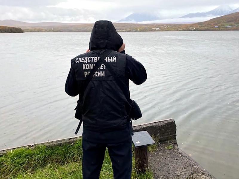 Следственный комитет РФ рассматривает природную причину в качестве основной версии загрязнения Авачинского залива на Камчатке